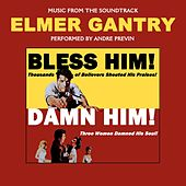 Elmer Gantry van Original Soundtrack
