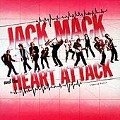 Cardiac Party by Jack Mack And The Heart Attack