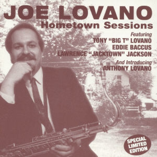 Hometown Sessions by Various Artists