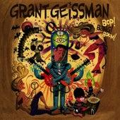 Bop! Bang! Boom! by Grant Geissman