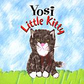 Little Kitty by Yosi