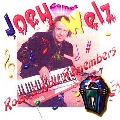 Rock & Roll Remembers by Joey Welz