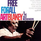 Free For All by Art Blakey