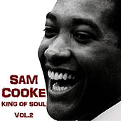 King of Soul, Volume 2 de Sam Cooke