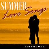 Summer Love Songs Vol. 1 de Various Artists