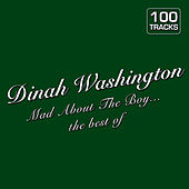 Mad About the Boy... The Best Of de Dinah Washington