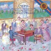 Chopin:  Impromptus von Murray Perahia