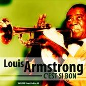 Louis Armstrong - C'est Si Bon von Louis Armstrong