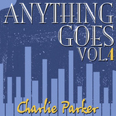 Anything Goes, Vol. 4 by Cole Porter