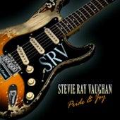 Pride and Joy van Stevie Ray Vaugn
