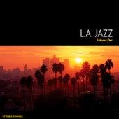 LA Jazz  Vol. 1 by Various Artists