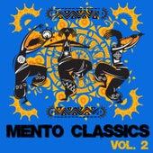 Mento Classics, Vol. 2 by Various Artists