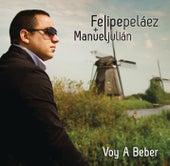 Voy A Beber de Felipe Peláez (Pipe Peláez)