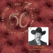 50 Años Sony Music México by Lorenzo De Monteclaro