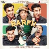 Barfi! by Pritam