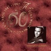 50 Años Sony Music México by Enrique Guzman