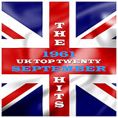 UK - Top 20 - September 1961 by Various Artists