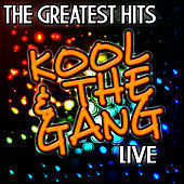 The Greatest Hits: Live de Kool & the Gang