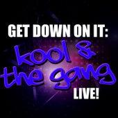 Get Down On It: Kool & The Gang Live! de Kool & the Gang