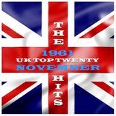 UK - Top 20 - November 1961 de Various Artists