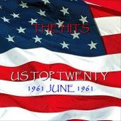 US - Top 20 - June 1961 von Various Artists