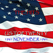 US - Top 20 - November 1961 by Various Artists