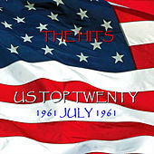 US - Top 20 - July 1961 by Various Artists