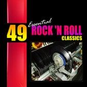 49 Essential Rock n Roll Classics de Various Artists