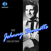 The Johnny Burnette Collection by Various Artists
