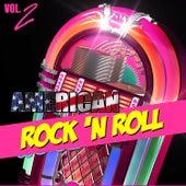 American Rock N Roll - Vol. 2 by Various Artists