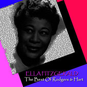 The Best Of Rodgers & Hart by Ella Fitzgerald