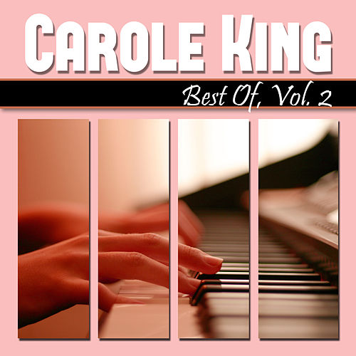 Best of, Vol. 2 de Carole King