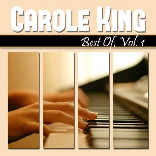 Best of, Vol. 1 de Carole King