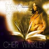 Beloved's Notebook by Cher Winkley