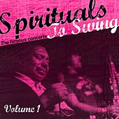 Spirituals To Swing Vol.1 by Various Artists