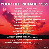 You Hit Parade 1955 by Various Artists