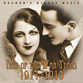 Hits of the War Years - 1914 -1918 by Various Artists