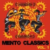 Mento Classics, Vol. 1 by Various Artists