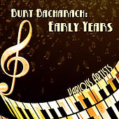 Burt Bacharach: Early Years von Various Artists