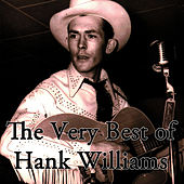 The Very Best of Hank Williams, Vol. 3 by Hank Williams