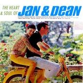 The Heart And Soul de Jan & Dean