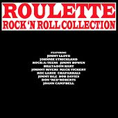 Roulette Rock 'N Roll Collection by Various Artists