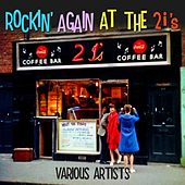 Rockin' Again At The 2 I's de Various Artists