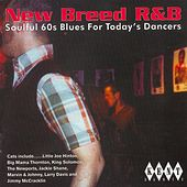 New Breed R&B by Various Artists