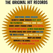 The Original Hit Records by Various Artists