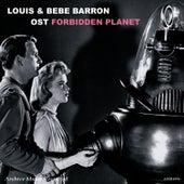 OST Forbidden Planet di Louis and Bebe Barron