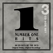 66 US Number One Hits by Various Artists