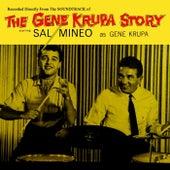The Gene Krupa Story by Original Soundtrack
