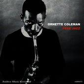 Free Jazz von Ornette Coleman