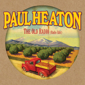 The Old Radio by Paul Heaton